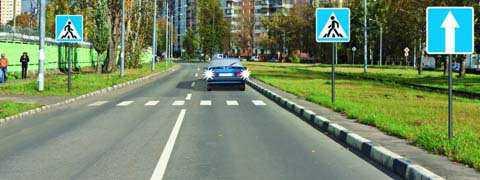 Разрешено ли водителю движение задним ходом при отсутствии других участников движения?