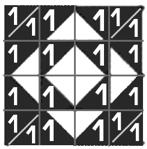 Ответ на 15 вопрос ЕНТ математика